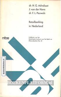 Retailbanking in Nederland