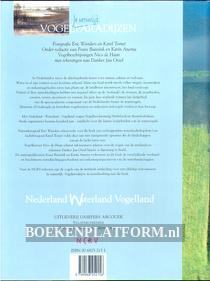 Nederland, Waterland, Vogelland