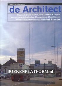 De Architect 2007-04