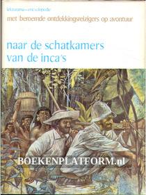 Naar de schatkamers van de Inca's