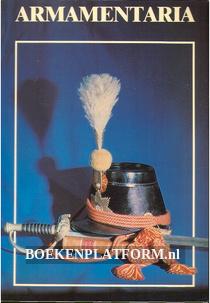 Armamentaria, jaarboek 1984