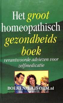 Het groot homeopatisch gezondheidsboek