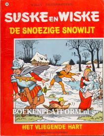 188 De snoezige snowijt