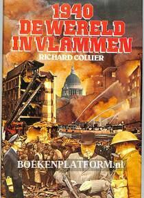 1940 De wereld in vlammen