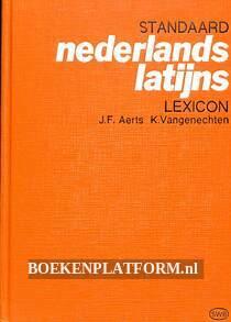 Standaard Nederland-Latijns lexcicon