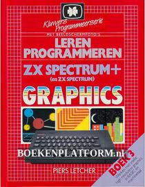 Leren programmeren ZX Spectrum+ 3