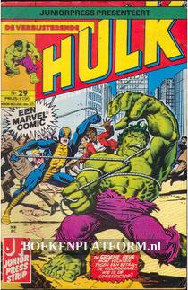 29 De Hulk