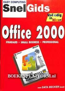 Snelgids Office 2000