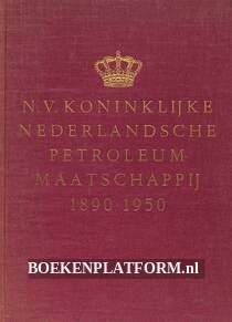 Koninklijke Nederlandsche Petroleum Maatschappij