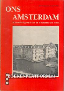 Ons Amsterdam 1964 no.03