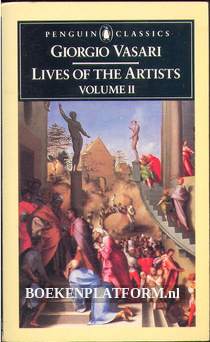 Lives of the Artists II