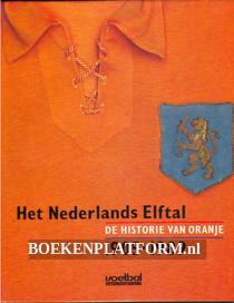 Het Nederlands Elftal 1905-1989