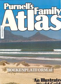 Purnell's Family Atlas