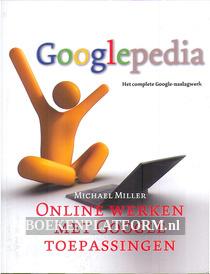 Googlepedia 2