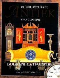 De geillustreerde Antiek encyclopedie