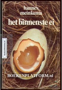 Het binnenste ei