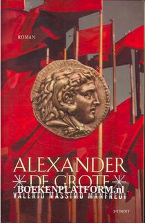 Alexander de Grote, trilogie