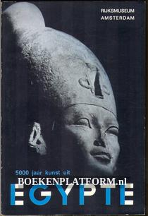 5000 jaar kunst uit Egypte