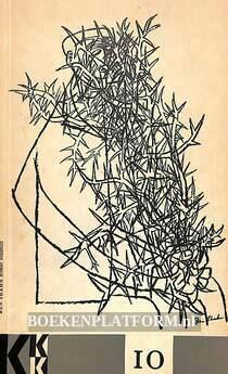 Kroniek van kunst en kultuur 1961-10