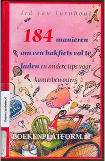 184 manieren om een bakfiets vol te laden