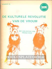 De kulturele revolutie van de vrouw