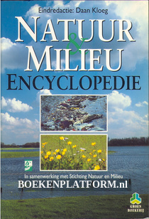 Natuur & Milieu encyclopedie
