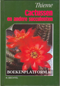 Cactussen en andere succulenten