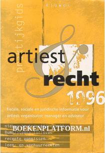 Artiest & Recht