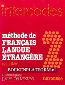 Methode de Francais langue etrangere 2