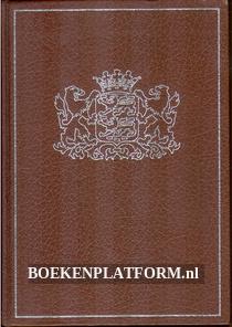 Encyclopedie van het hedendaagse Friesland 1
