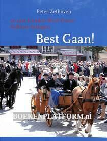 Best Gaan!