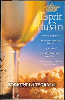 Esprit du Vin