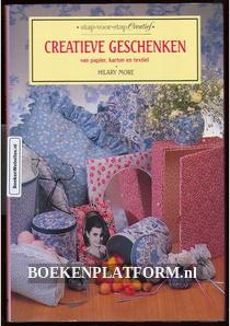 Creatieve geschenken