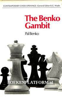 The Benko Gambit