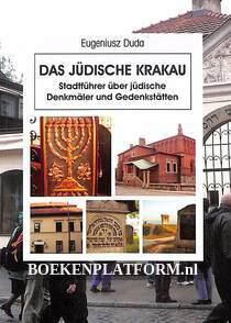 Das jüdische Krakau