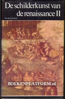 De schilderkunst van de renaissance II