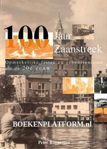 100 jaar Zaanstreek