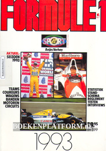 Formule 1 1993