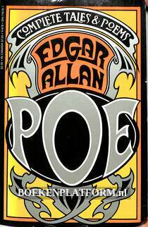 The Complete Tales & Poems Edgar Allan Poe