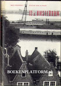 12 x Amsterdam