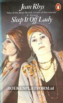 Sleep It Off Lady
