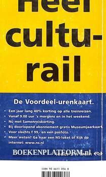Nederland Museumland 1999