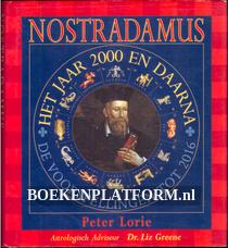 Nostradamus, het jaar 2000 en daarna