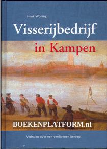 Visserijbedrijf in Kampen