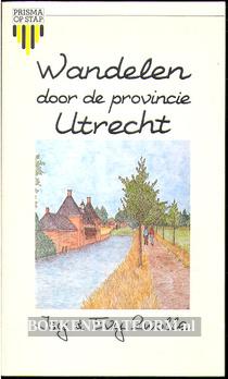 2090 Wandelen door de provincie Utrecht