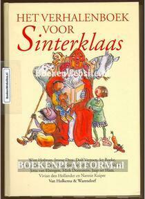 Het verhalenboek voor Sinterklaas en Kerstmis