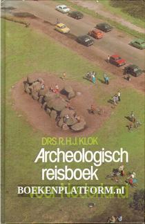 Archeologisch reisboek voor Nederland