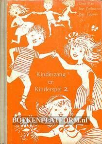 Kinderzang en Kinderspel 2