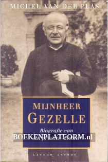 Mijnheer Gezelle