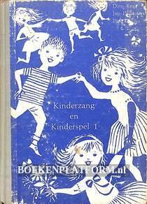 Kinderzang en Kinderspel I